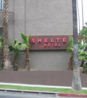 photo of Shelter Inn Los Angeles