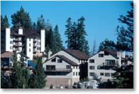 photo of Tahoe Summit Village