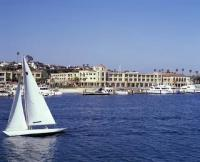 photo of Balboa Bay Club and Resort
