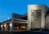 photo of The Beverly Heritage Hotel