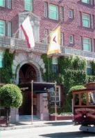 photo of The Huntington Hotel