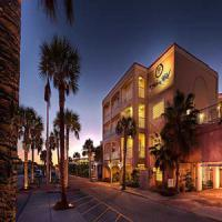 photo of The Palms Hotel
