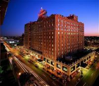 photo of Peabody Hotel Memphis