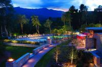 photo of Topnotch Resort and Spa