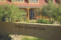 photo of Tubac Country Inn