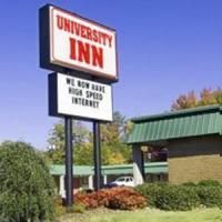 photo of University Inn