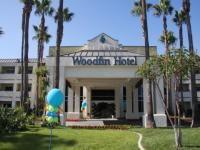 photo of Woodfin Suite Hotel Cypress