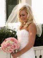 photo of Happily Forever After on location Hair and Makeup