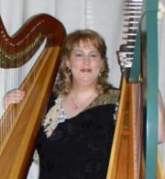photo of Harp Music By Stacy K Davis