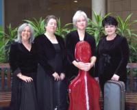 photo of Danoff String Quartet