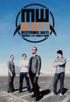 photo of Mysterious Ways - America's U2 Tribute Band