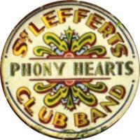 photo of Sgt. Lefferts' Phony Hearts Club Band
