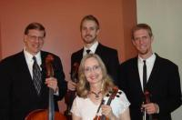 photo of Pinner String Quartet