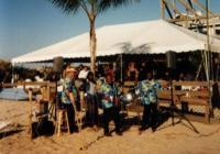 photo of Annapolis Steel Band