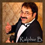photo of Ralphie B. As R.B. Entertainment