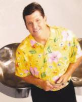 photo of Steve Hendrickson - The Carnival Steel Drum Band