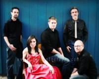 photo of Stephanie Eason Band