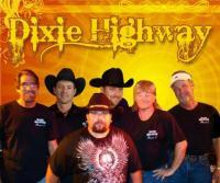 photo of The Dixie Highway Band