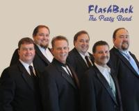 photo of Flashback, The Party Band