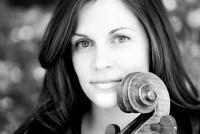 photo of Katie Chambers, Cellist