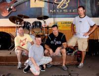 photo of Average Joe Band