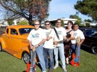 photo of 'Rb/X' Oldies Rock'N'Roll