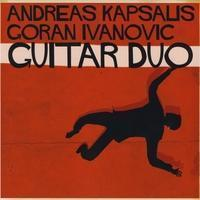photo of The Andreas Kapsalis & Goran Ivanovic Guitar Duo