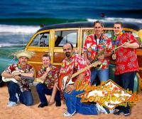 photo of Woodie & The Longboards: Beach Boys Tribute