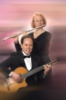 photo of Alla Breve Guitar & Flute Duo