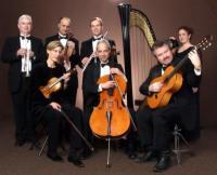 photo of Blue Tone Chamber Players