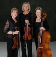 photo of Trio Classica