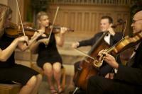 photo of Quartetto Denver String Quartet