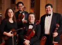 photo of After Five String Quartet