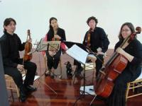 photo of Juniper String Ensemble