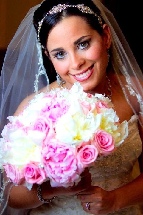 A Bridal Beauty On Site Concierge Service