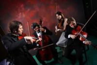photo of Strings Attached Quartet