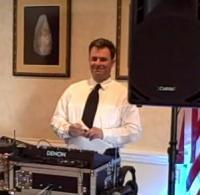 photo of NJ Wedding DJ Ken Stone