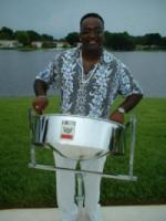 photo of The Caribbean Crew Steel Drum Player