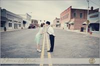 photo of Elaine Melinda Weddings