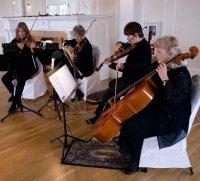 photo of Ptarmigan String Quartet! Quartet/Trio/Duo