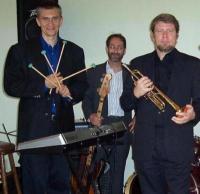 photo of Jazz Survivors
