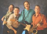 photo of The Joe Sharino Band