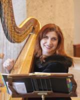 photo of Opera and Harp By Moira Greyland