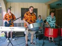 photo of Tropical Shores Steel Drum Band