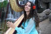 photo of Tatyana Shapiro - Harp
