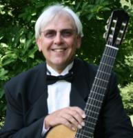 photo of Robert Mccloy Classical/Jazz Guitar