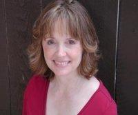 photo of Deborah Thacker