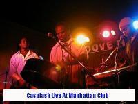 photo of The Casplash Band