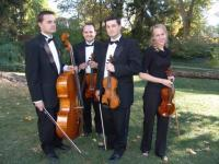 photo of Maywood String Quartet