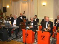photo of The Dave Johnson Big Band